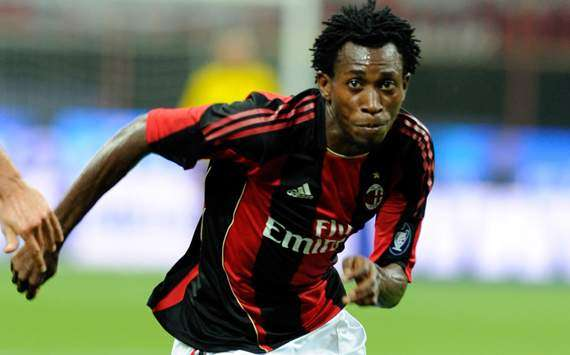 Oduamadi Thanks Milan For 11 Years Of Magic - Latest football news ...