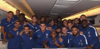 Chelsea FC, Ola Aina