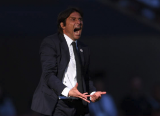 Photo credit : Chelsea v Manchester United - The Emirates FA Cup Final People: Antonio Conte , Getty Images