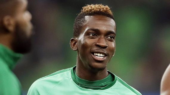 Henry Onyekuru seals €15m 5-year deal with AS Monaco