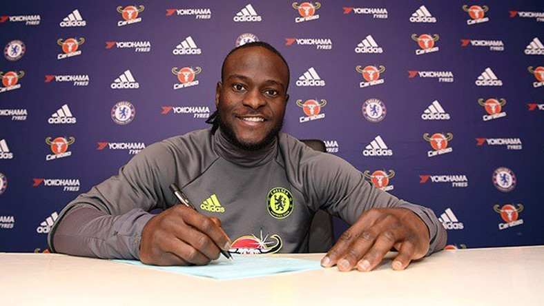 Victor Moses Wants 2 86m Assurance Fee From Fenerbahce: Moses Wants £2.86m 'Assurance Fee' From Fernebahce
