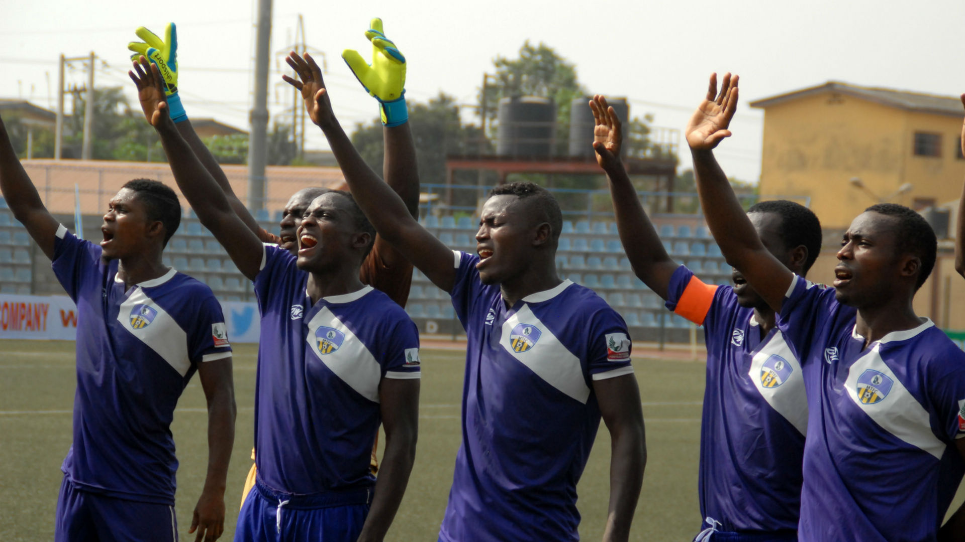We Won't Lose in Agege! MFM FC Boss Boasts as FC Ifeanyi Ubah Comes Calling - Latest football news in Nigeria - FootballliveNG