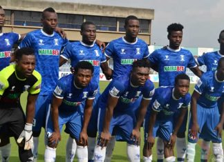 3SC Charges Players To Stay Focus On NPFL Promotion
