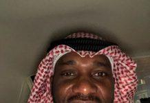 Is Jay Jay Okocha Now A Muslim?