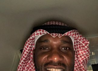 Is Jay Jay Okocha Now A Muslim?