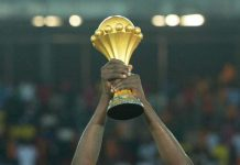 AFCON 2019: Egypt are favourite to win