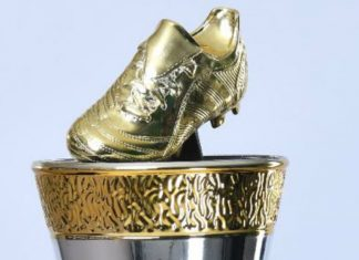 Eunisell Golden Boot And The Winner Is?