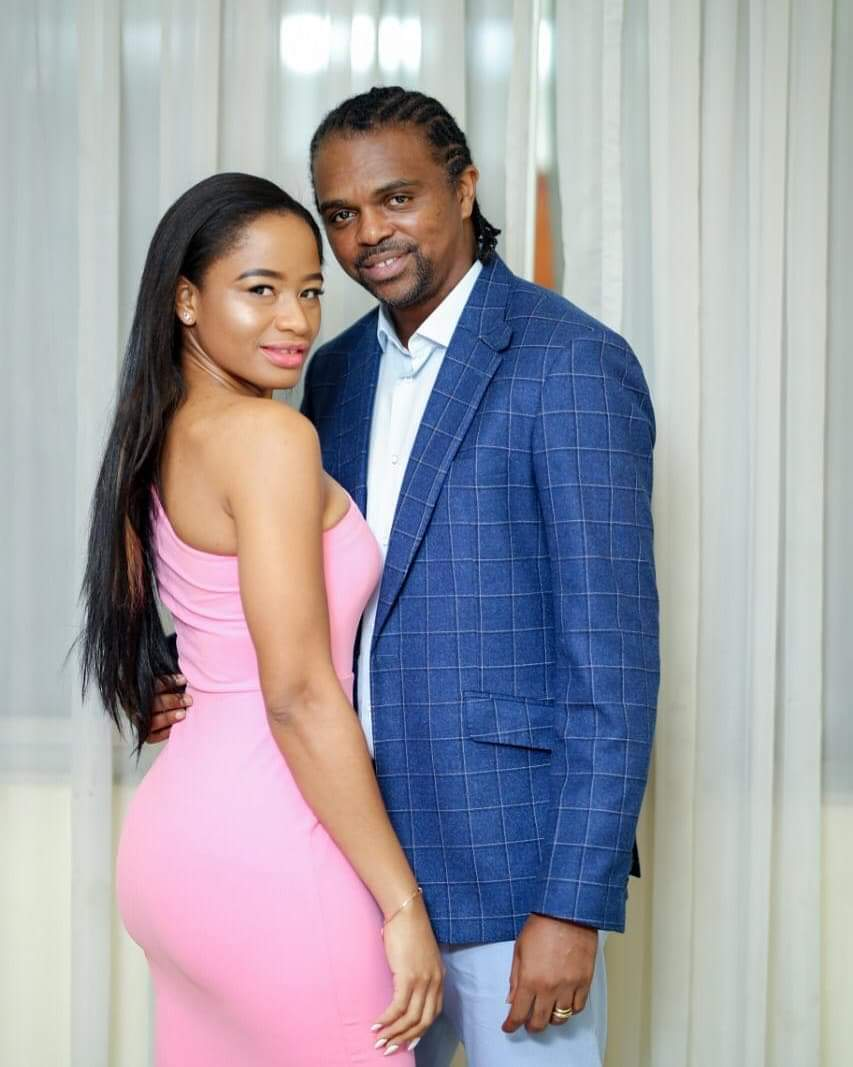 Image result for Kanu and Amarachi Nwankwo