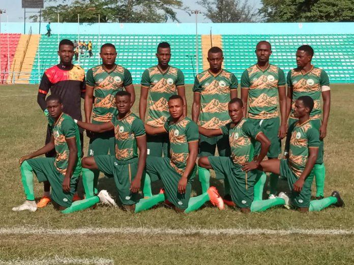 Gateway United FC
