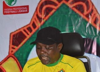 Coach Bala Abubakar Asked To Return To Kwara Utd By The Management