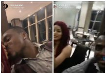Iheoma Nnadi And Footballer Hubby, Emmanuel Emenike Celebrates First Wedding Anniversary