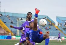 Lobi Stars Ends NPFL Season With Eight Matches Unbeaten Run