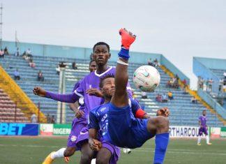 Lobi Stars Ends NPFL Season With Eight Matches Unbeaten Run