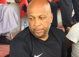 Paul Aigbogun