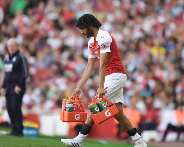 Arsenal's Nacho Monreal to join Real Sociedad