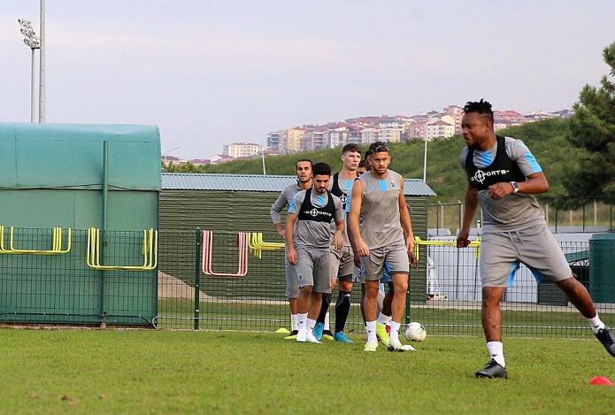 Trabzonspor welcome back Onazi, Eagles midfielder returns