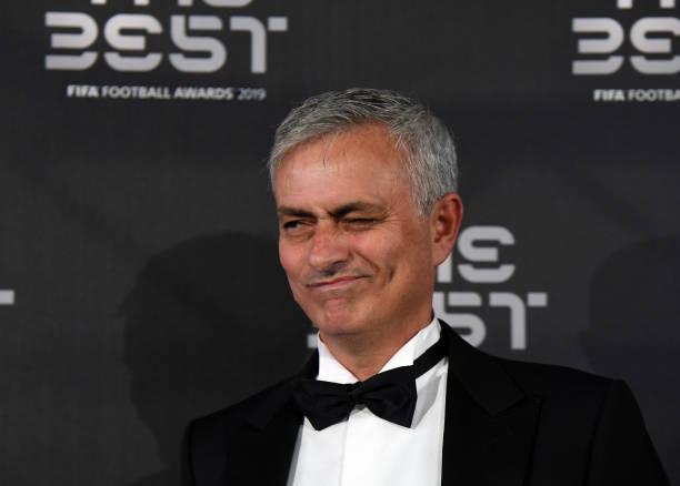 Tanguy Ndombele: Jose Mourinho makes scathing assessment of Tottenham midfielder